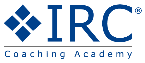 Logo: irc-coaching.de